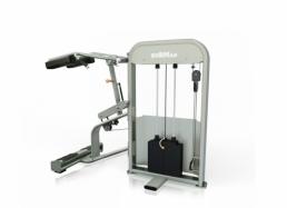 Силовой тренажер для тренировки икроножных мышц PV8-515 - 1