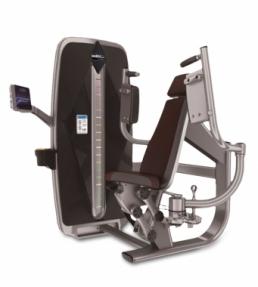 Силовой тренажер для тренировки грудных мышц T-007
