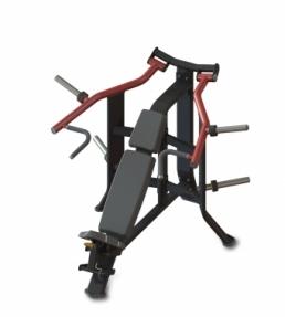 Рычажный тренажер Жим от груди T8-604