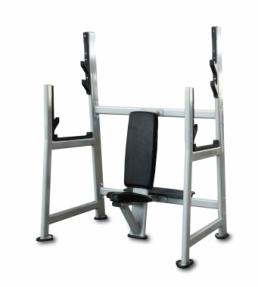 Олимпийская скамья для жима от плеч V8-107