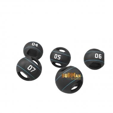 Мяч с хватами 5 кг