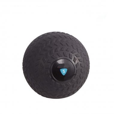 Мяч Слэмбол рифленый 5 кг