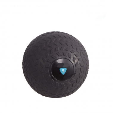 Мяч Слэмбол рифленый 12 кг