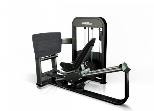 Силовой тренажер Жим ногами PV8-509