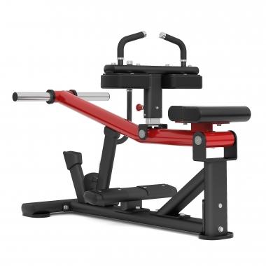 Рычажный тренажер Тренажер для икроножных мышц GE212