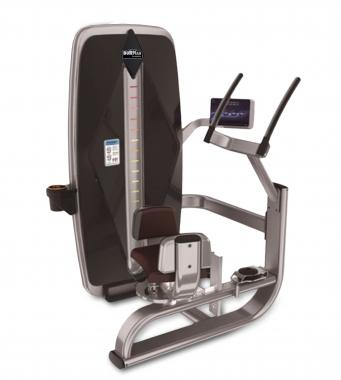 Силовой тренажер для тренировки косых мышц живота T-003
