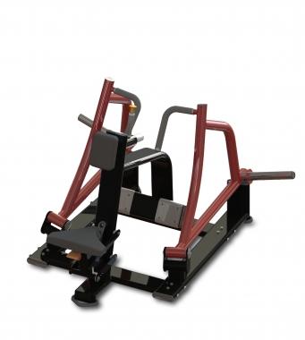 Рычажный тренажер Гребная тяга T8-603