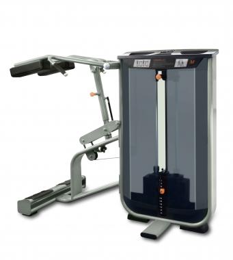 Силовой тренажер для тренировки икроножных мышц V8-515